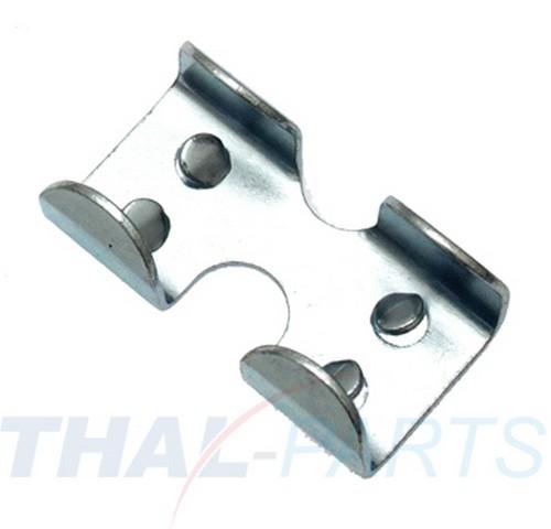 Metall Praktischer Schnell Freigabe Knebel Klemme Klammer Hand Werkzeug Ersatz